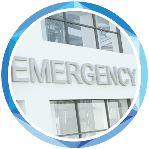 emergency find the right care