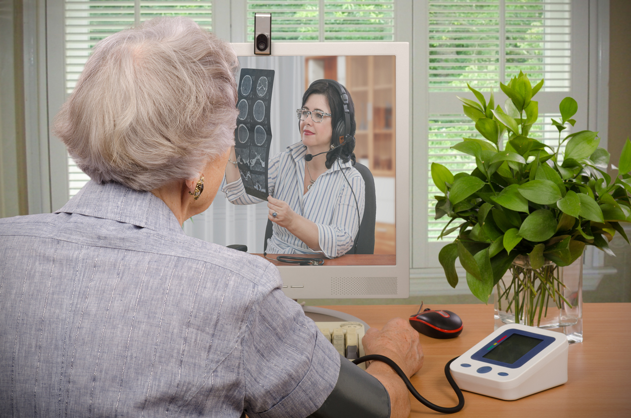 visit to virtual doctor find the right care