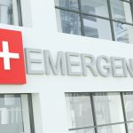 emergency sign find the right care