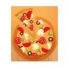icon pizza find the right care