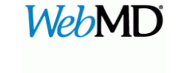webmd logo find the right care
